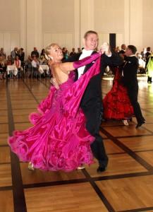 r 2. Qualifikationsturnier beim Tanzsportclub Casino Oberalster