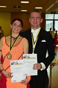 Siegerfoto Aschaffenburg tanzt 2016