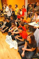2009 SDM-Discofox
