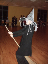 2009 Practise Night-Halloween