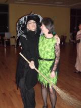 2009 Practise Night-Halloween