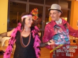 2011 Hollywoodball