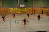 Jazz und Modern Dance Turnier